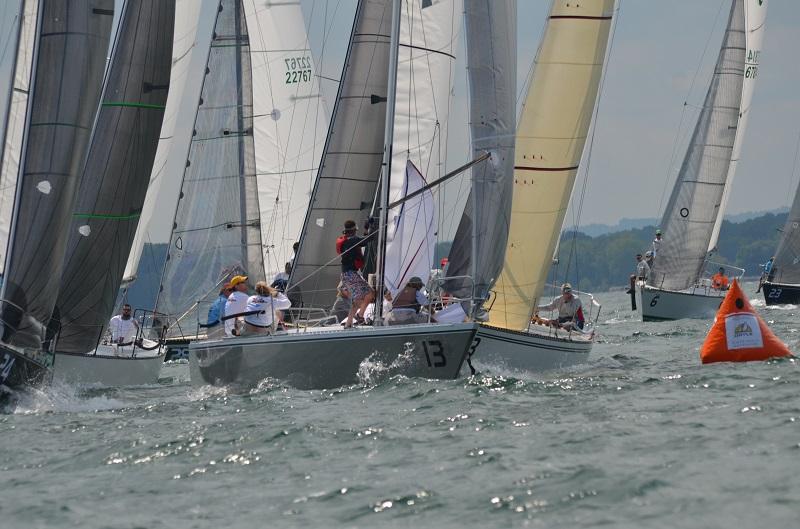 november_2022 Foundry Jr. 420 Sailors